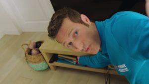 plaatje bij De verhuisdag: Tom's Erkende Verhuistips