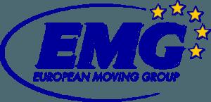 EMG lid voor Europese verhuizingen