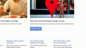 plaatje bij Google places aanpassen na uw verhuizing