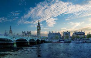 Internationaal verhuizen Londen