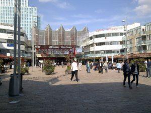 Verhuizen Almere