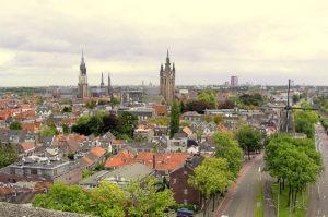 Verhuizen Delft