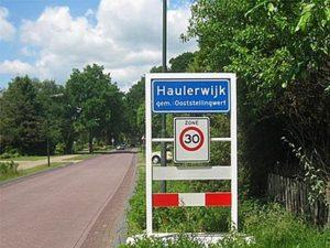Verhuizen Haulerwijk