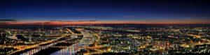 Verhuizen naar het Buitenland Vienna
