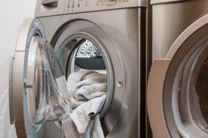 plaatje bij Verhuizen van een wasmachine