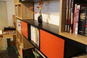 Verhuizen van kasten en meubels