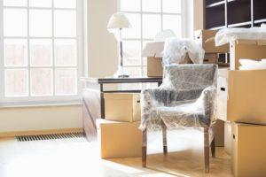 Wat te doen als u gaat verhuizen