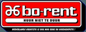 Logo Borent aanhangerverhuur