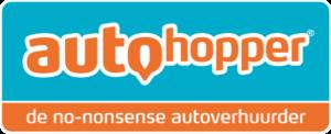 Logo AutoHopper aanhangerverhuur