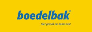 Logo Boedelbak aanhangerverhuur