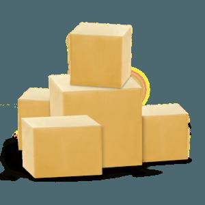 Verhuismateriaal voor bij uw verhuizing verhuisdozen en meer